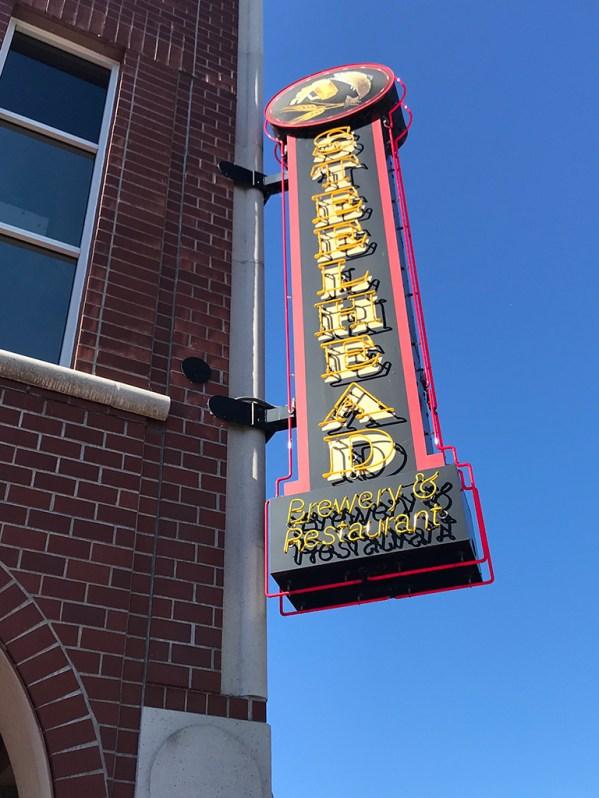 Steelhead Brewery & Restaurant