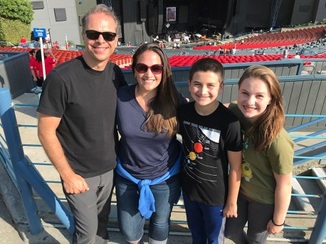 Bourn Family Dead & Company Summer Tour