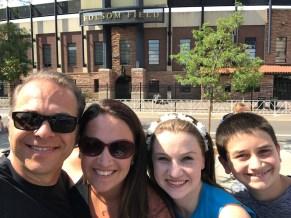 Bourn Family Boulder, Colorado