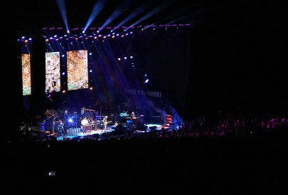 Dead & Company Concert In Mountain View, California