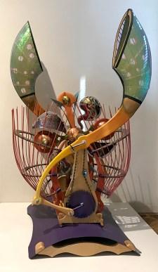 Moving Modern Sculpture