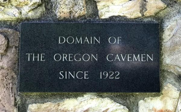 The Oregon Cavemen