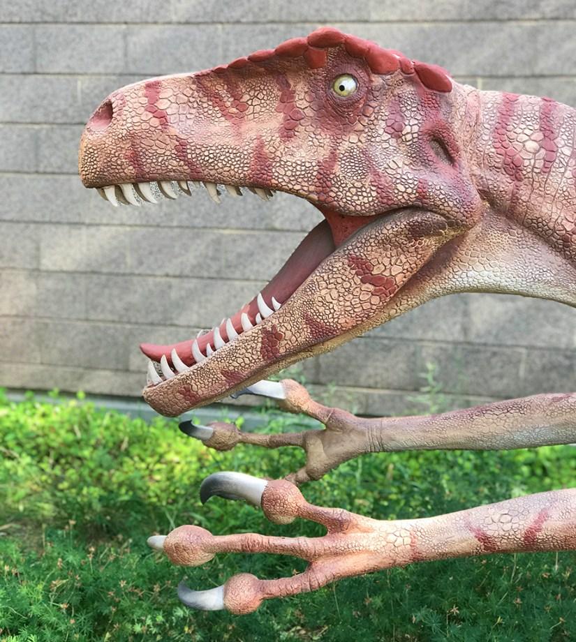 Vernal, Utah Dinosaur Museum