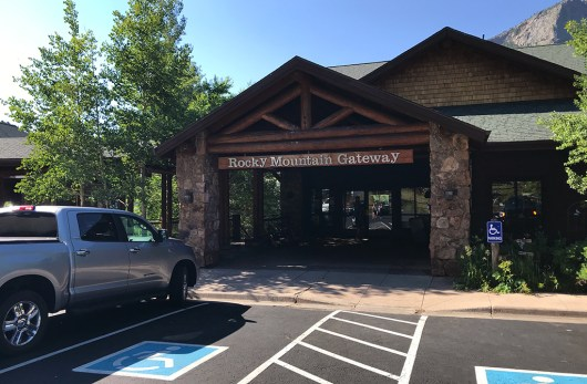 The Rocky Mountain Gateway Store