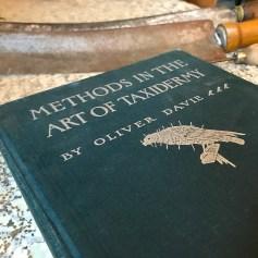 Taxidermy Book