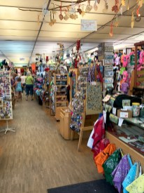 Tourist Souvenir and Gift Shops In Estes Park