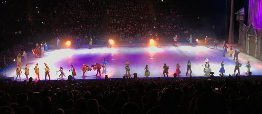 Disney On Ice in Sacramento