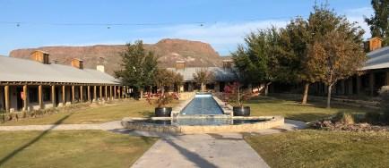 Lajitas Golf Resort Calvary Post Rooms