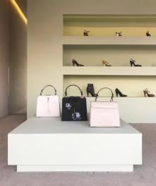 Prada Marfa Displays