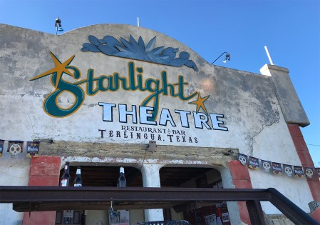Starlight Theatre Restaurant and Bar