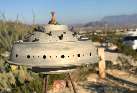 Terlingua UFO