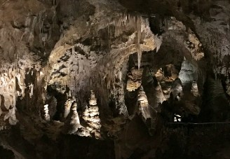 The Big Room Trail Carlsbad Caverns