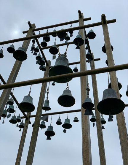 Bells On The Children's Bell Tower
