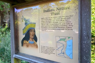 Indian Nature Trail