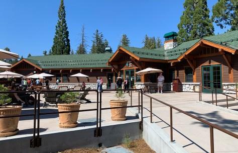 Grant Grove Restaurant