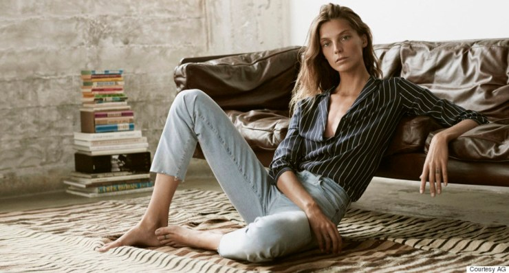 daria-werbowy-ag-jeans-high-waisted-fashion-style-fit-outfit