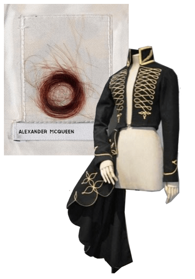 Alexander McQueen Jack the Ripper
