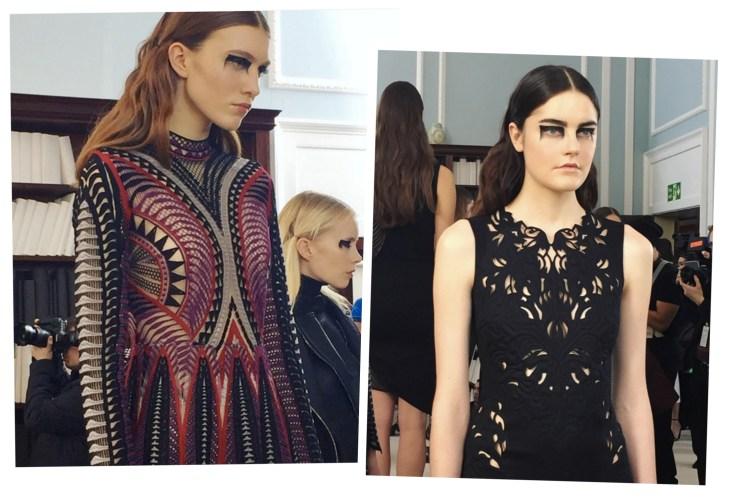manuel facchini london fashion week AW16