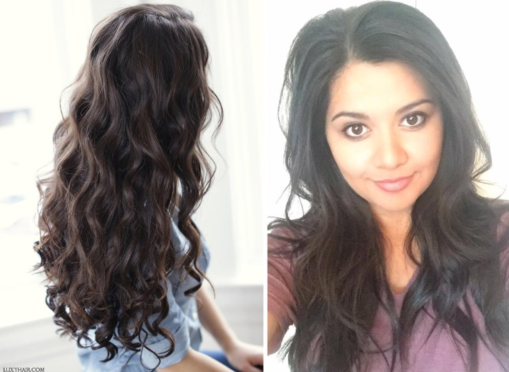 Perfect Hair Curls Style Tips