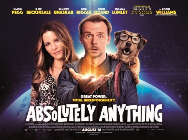 April Favourites Absolutely Anything