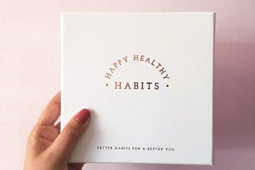 Habits Happy Healthy Kikki.K Box