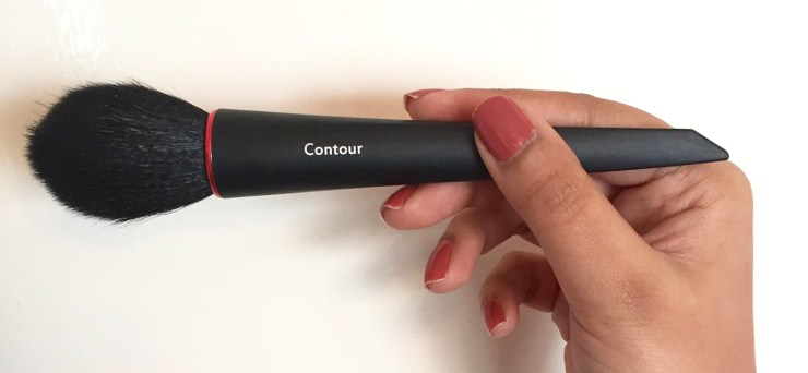 Revlon Make Up Brush Contour