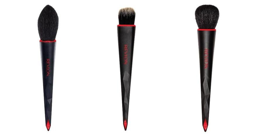 Revlon Shop Make Up Brushes