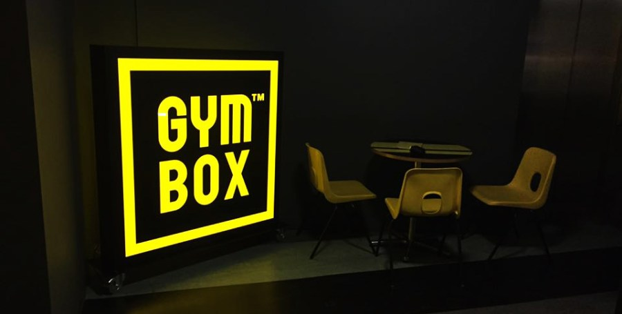 Gymbox Gym Review Rave Class London Covent Garden