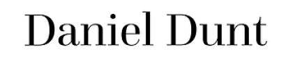 daniel dunt blogger month pr magazine