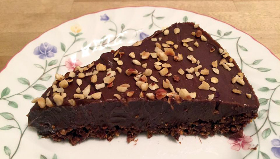 chocolate-hazelnut-cheesecake-recipe-food-slice-dessert