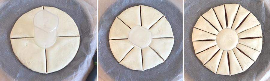 christmas-snowflake-chocolate-pastry-dessert-recipe-baking-cut