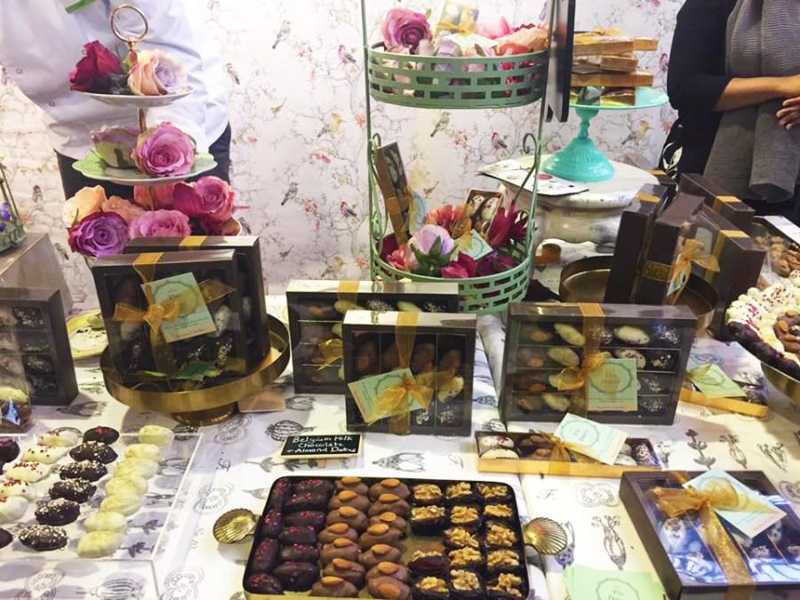 the-datery-chocolate-show-london-kensington-olympia-food-sweet-fruit-dark-milk-white