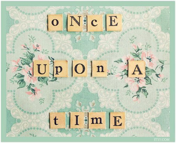 How Write First Novel Once Upon A Time Janet Ellis