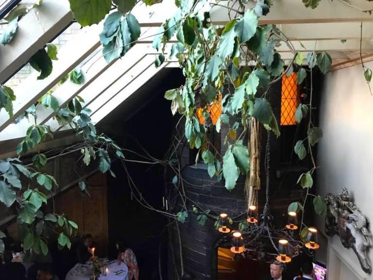 The Witchery Restaurant Review Edinburgh Castle Scotland Travel
