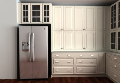 Custom Ikea Kitchen Cabinet Doors