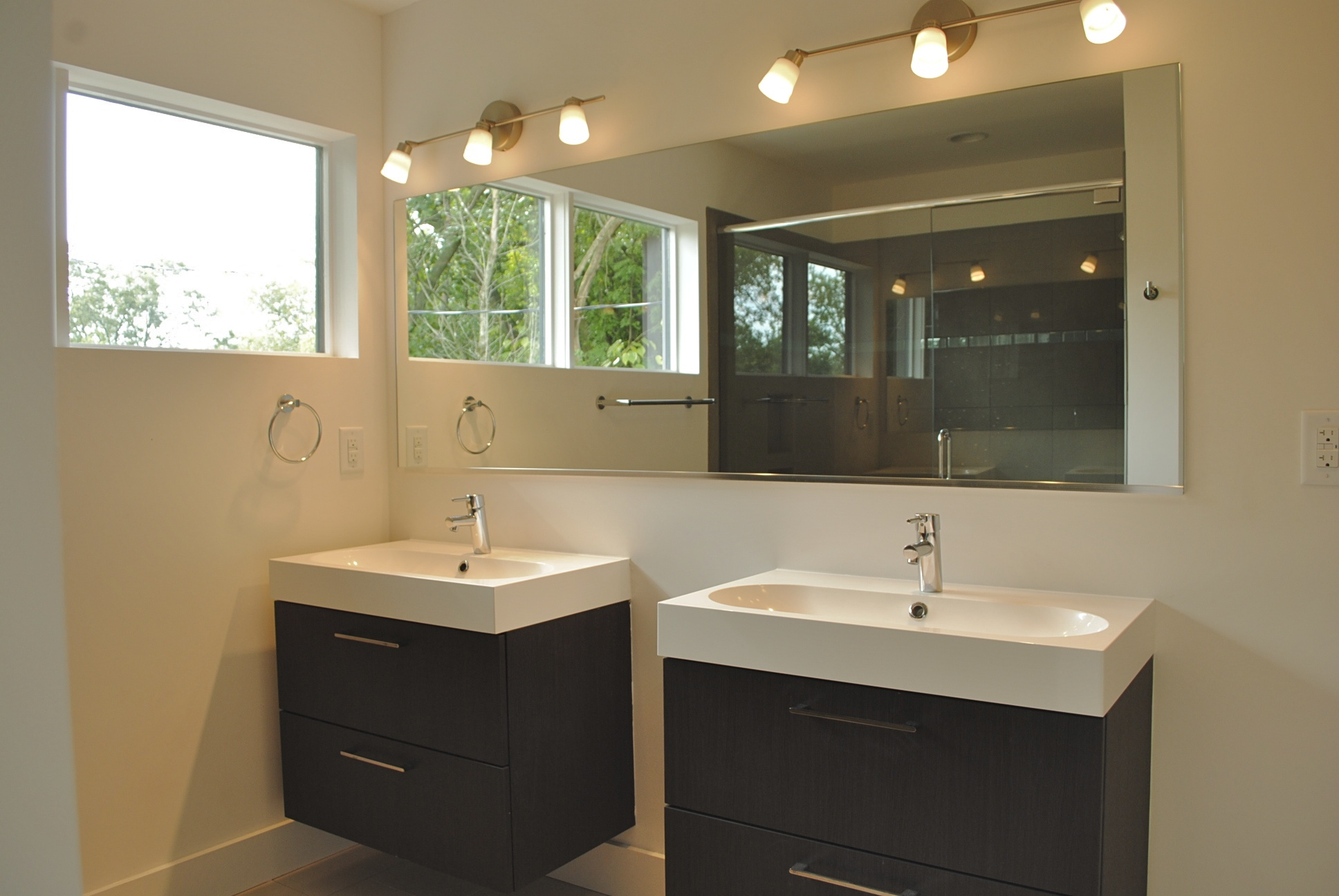 Ikea Bathroom Vanities A bathroom of equals