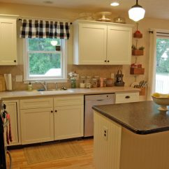 Kitchen Faucet With Handspray Aid Knives Famous Kitchens – Get The Look: Daddy Day Care - Movie Homes