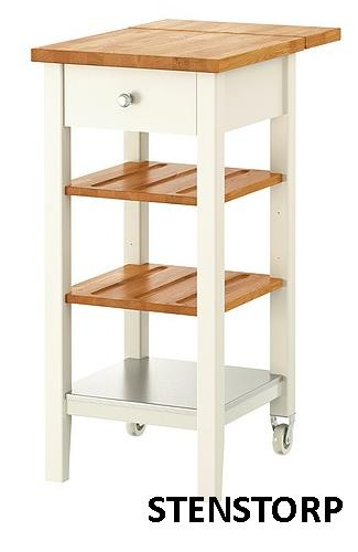 small kitchen carts home depot wall tile ikea featuring the stenstorp cart main features of