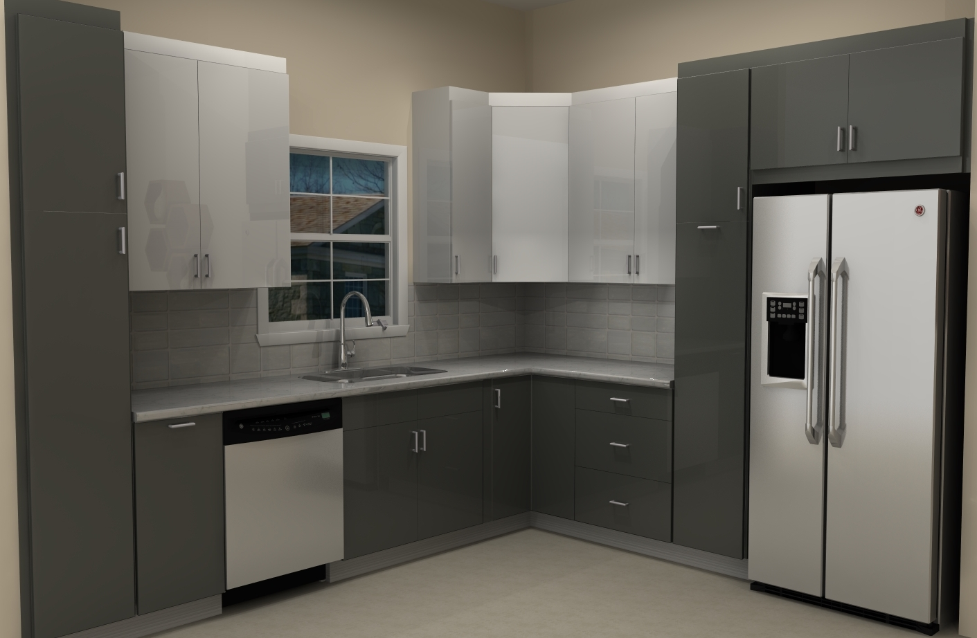 New 2013 ikea kitchen cabinets for New kitchen designs 2013