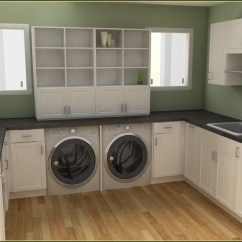 Costco Kitchen Sink Valance Curtains For 5 Dirty Little Secrets A Great Ikea Laundry Room Design
