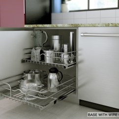 Slide Out Organizers Kitchen Cabinets Home Decor Five Free Ikea Design Hacks