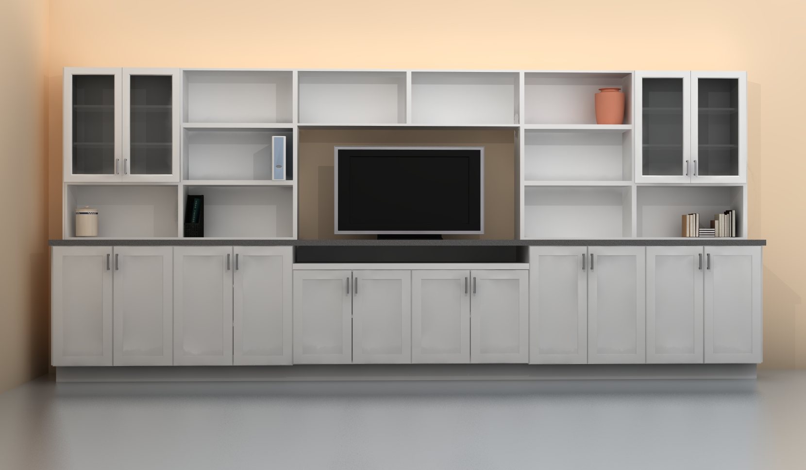 building kitchen wall cabinets porcelain sink build a tv unit with ikea