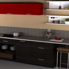 Ikea Kitchens Cabinets Light Fixtures For Kitchen Ikea's Sektion Is Exploding With Color