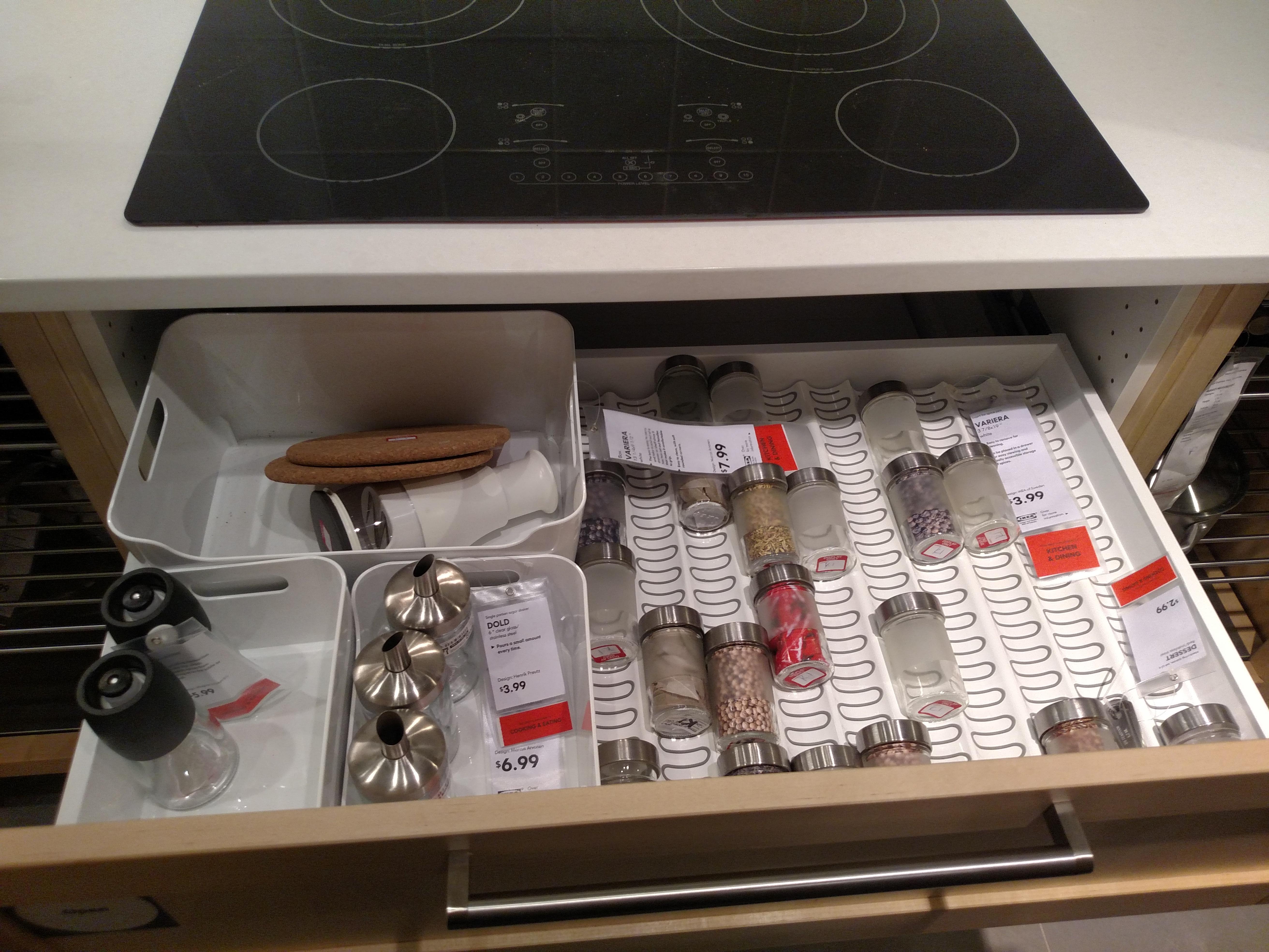 Ikea Kitchen Door Handles