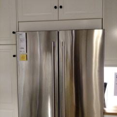 2 Drawer Base Kitchen Cabinet Round Glass Tables Looking For Toe-kicks In All The Ikea Places