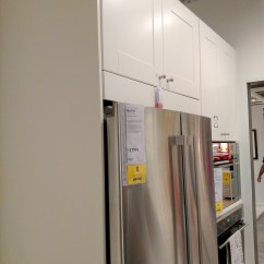 Miami Kitchen Cabinets Anti Fatigue Mats These Ikea Were Framed! And They're Not ...