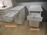 The Difference Between IKEAs Two Different Kitchen Drawer ...