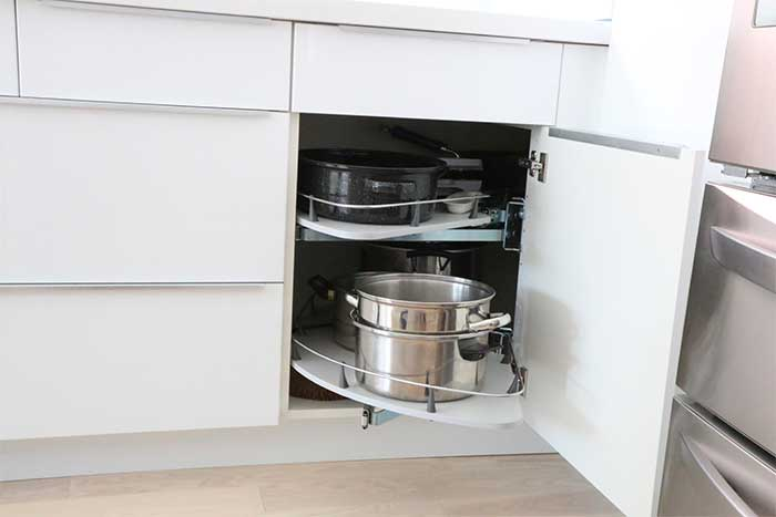 Charmant Best Kitchen Gallery: Ikea Base Cabi With Pull Out Storage Purplebirdblog  Of Kitchen Base Cabinet