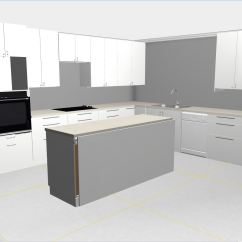 Kitchen Planner Peerless Faucet Repair How Is Ikd S Ikea Design Better Than The Home Package 1