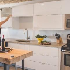 Ikea Kitchen Island Canada Chair Pads Pottery Barn Kitchens Roselawnlutheran